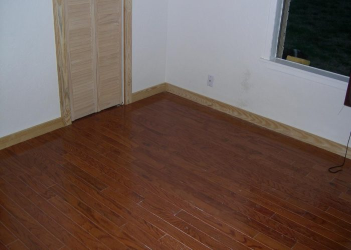 hardwood floor refinishing and installation