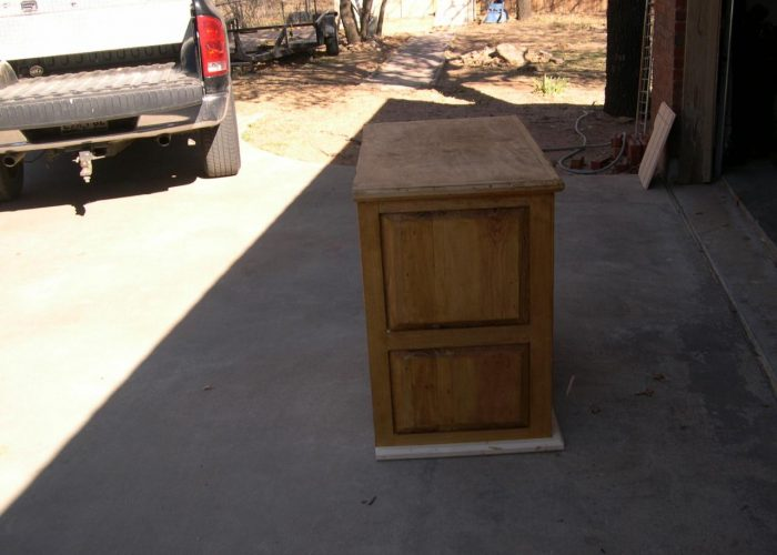 handmade cabinet furniture