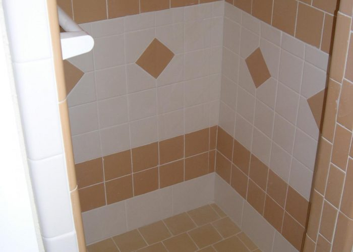 custom bathroom tiling coleman tx