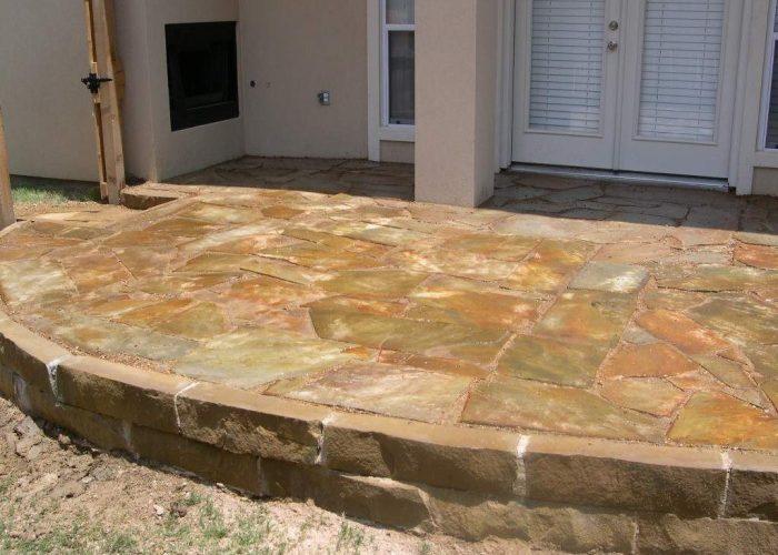 abilene tx porch resurfacing