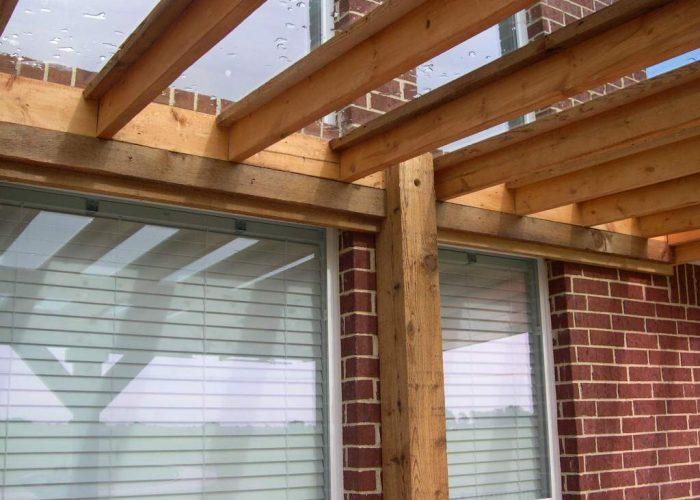 local wooden deck builder