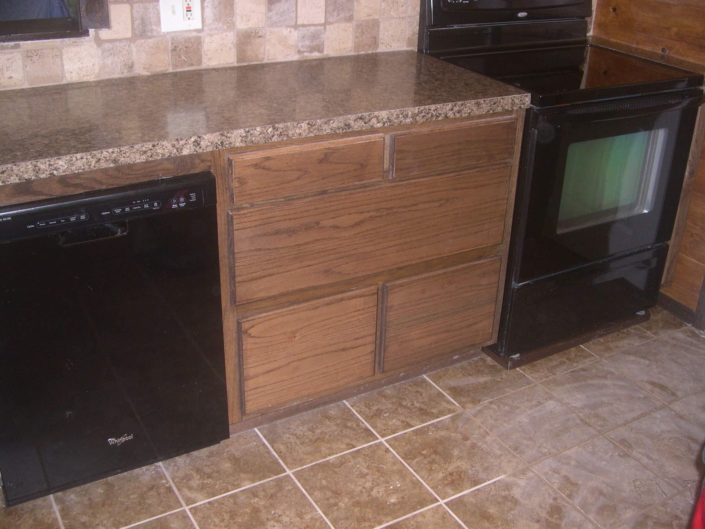 Kitchen Cabinet Remodel Sls Enterprises