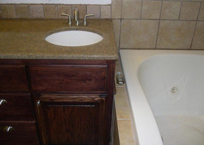 abilene tx custom bath tiling