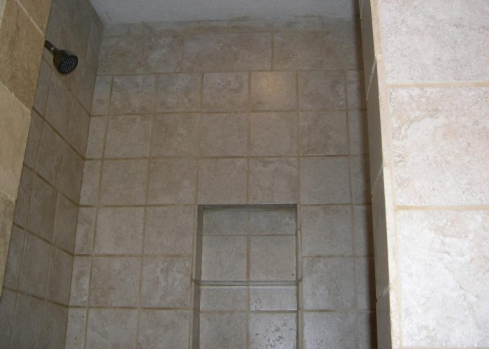 shower surround bathroom remodel